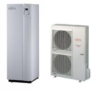 Bosch varmepumpe luft til luft