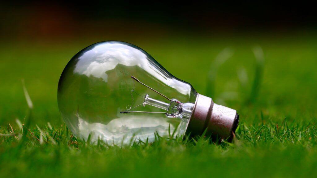 Energiforbedringer
